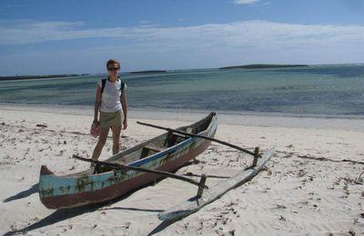 Madagascar - Région de Diego Suarez - Randonnée aux 3 baies - 9 mars 2013