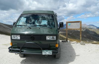 t3 vw syncro gReen us