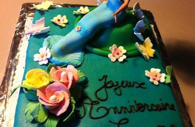 Bon anniversaire Leana