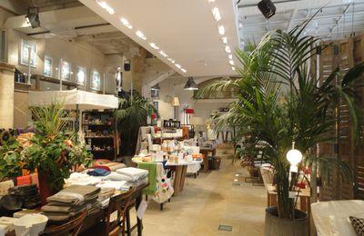Mes 10 concepts préférés : n°1 Rialto Living, Palma de Majorque
