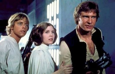 Star Wars 7 : le retour de Mark Hamill, Carrie Fisher et Harrison Ford ?