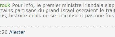 Comment Le Figaro censure les commentaires