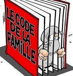 Le code des personnes et de la famille: une promulgation sans recours?