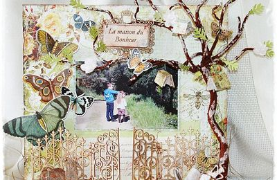 Nouvelle collection EmbelliScrap