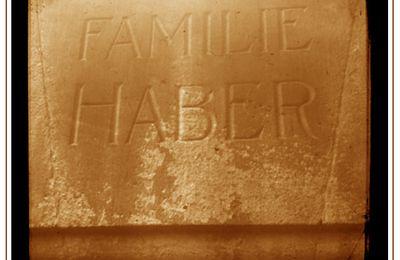 Wrocław et Haber [1] Haber et l'identité