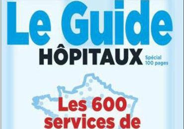 SCIENCES & AVENIR – «Hôpitaux – 600 services de pointe»