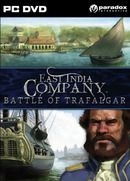 la jackette de East India Company : Battle of Trafalgar