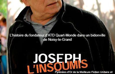 Joseph l'Insoumis, téléfilm mardi 18 octobre sur France 3 à 20h30
