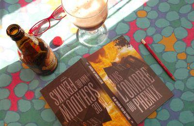 Dans l'ombre du Phénix - Critique du livre - Véronique Dubois