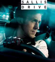 Drive, James Sallis