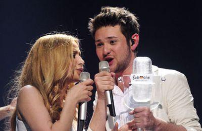 Eurovision 2011... Ahahah !