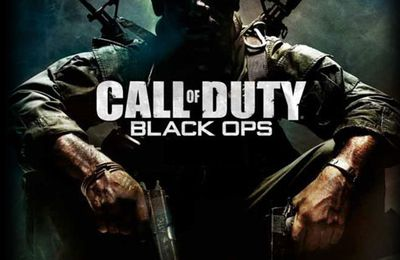 Call Of Duty Black Ops dans les records