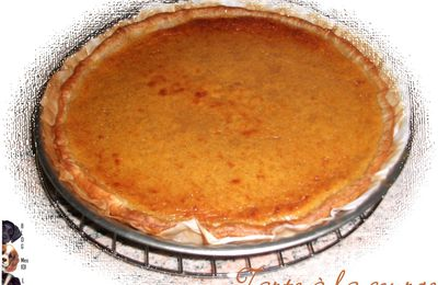 Tarte courge, Pain minute, Gateau Fromage blanc