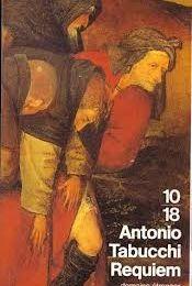 Requiem, Antonio Tabucchi