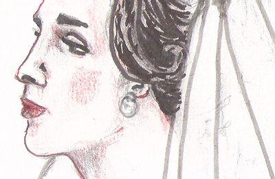 reine Fabiola ... :