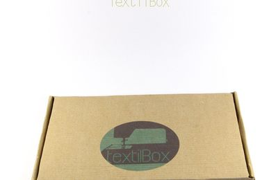 J'ai reçu ma textilbox