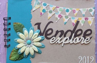 Mini Vendée 2012