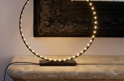 Lampe ledeun