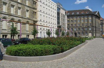 Un magnifique blog sur Berlin qui reflete bien l'esprit de la ville