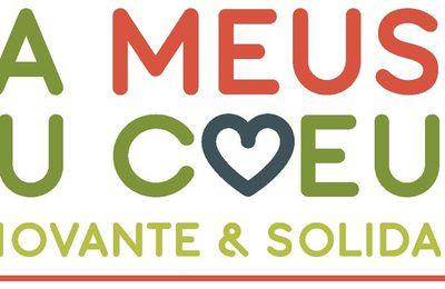 La Meuse au Coeur, innovante et solidaire