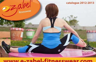 Catalogue 2012-2013 ezabel™ disponible