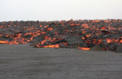 Islande: le pays de feu et de glace, d'Eyjafjöll à Bardarbunga (vidéos)