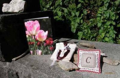 Petits cadeaux pour Céline