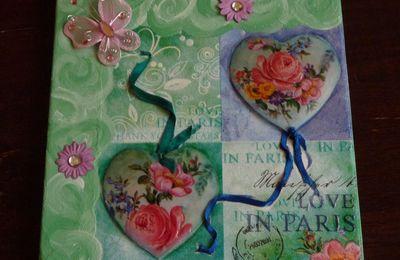 """Cadeaux pour Xu - """"surprises for Xu"""""""
