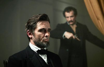 Killing Lincoln, le 14 mars sur National Geographic Channel