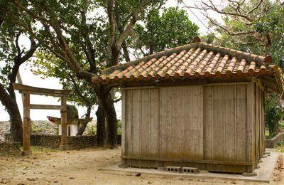 Iriomote jima, maison typique