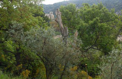 Weekend en Provence