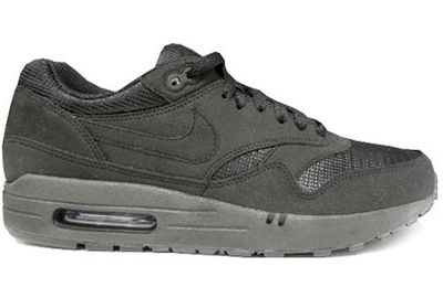 "Nike Air Max 1 Et Air Trainer 1 Maxim ""Black Pack"""