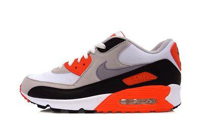 Nike Air Max 90 OG - Infrared