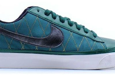 "Nike Blazer Low ""Quilted"""