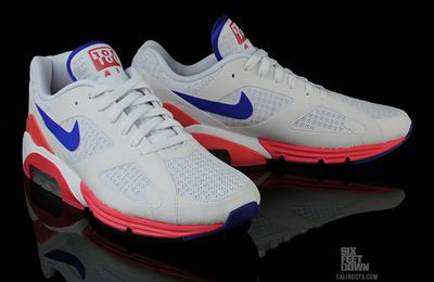 Nike Lunar Air 180 Quickstrike
