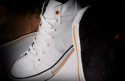 Converse x size? Poorman Weapon