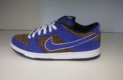 Nike Dunk SB Safari