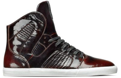 Supra Skytop - Collection Automne Hiver 2010