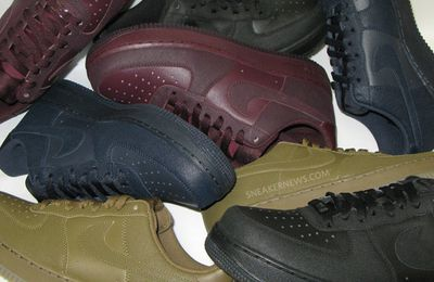 Nike Air Force 1 Low – Tuff Tech Pack