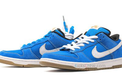 Nike SB Dunk Low – 'Chun Li' – Le pack Street Fighter