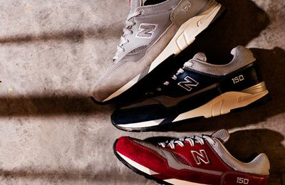 New Balance - Collection Automne Hiver 2010