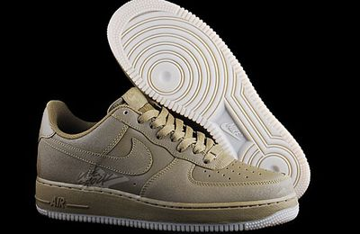 Nike Air Force 1 Low Tec Tuff – Iguana