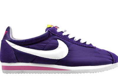 Sneakers - Nike Classic Cortez Nylon - Collection Nike Printemps 2010