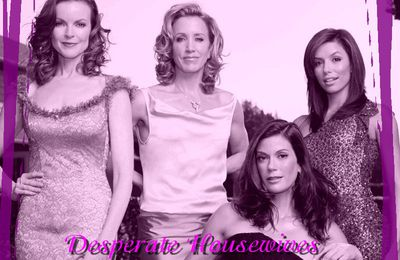 DESPERATE HOUSEWIFES