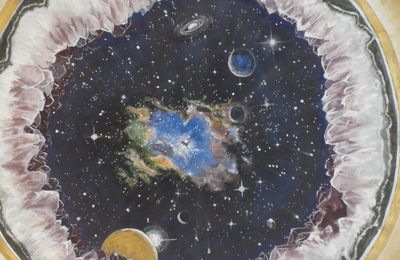 GAIA S WOMB The Source Within
