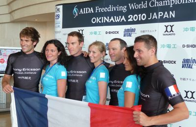 World team Championships 2010 – The story – part 2