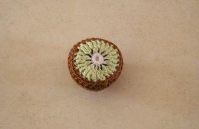 CAL dinette : le kiwi