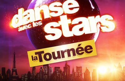"""""""Danse Avec Les Stars"""" part en tournée dans toute la France !"""