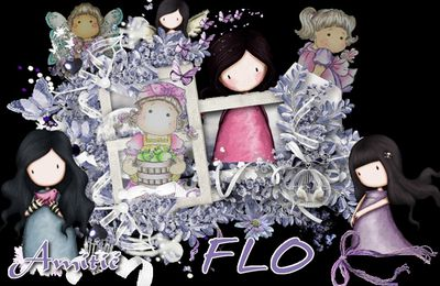 Pour FLO