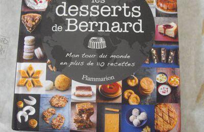 Bernard...